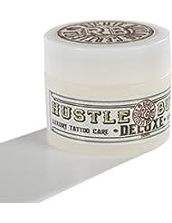 Hustle Butter Deluxe - Vegan Tattoo Care - 30ml (1oz) Tub
