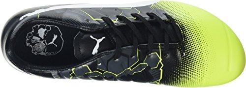 Puma Ep3.3grphfgf6, Scarpe da Calcio Unisex – Adulto Giallo (Yellow 01)