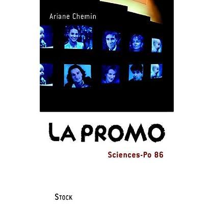 La Promo Sciences-Po 86 (Essais - Documents)