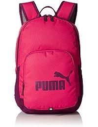 Puma 21 Ltrs Love Potion-Dark Purple Laptop Backpack (7358922)