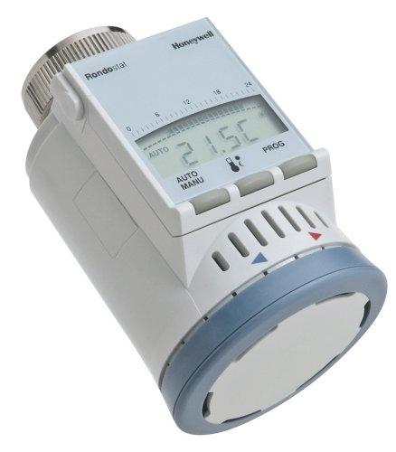Honeywell Heizkörperregler HR-20 Rondostat zeitgesteuert (Honeywell Limit)