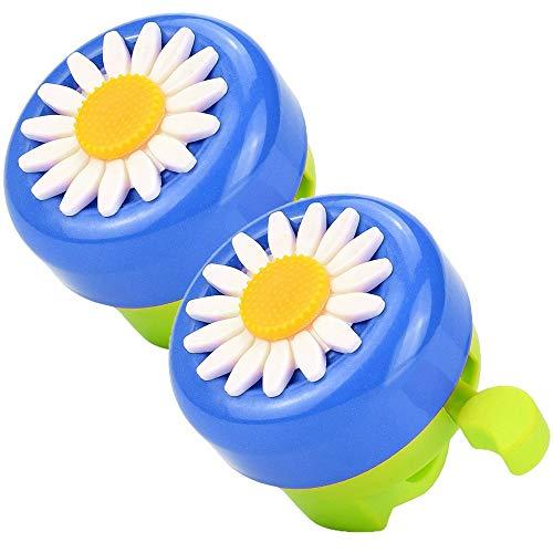 Süßes und lustiges Percussion-Spielzeug Mini Fahrradklingel Fahrrad Glocke Kinder Scooter Klingel Fahrradglocke Radsport Baby Liebe -
