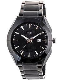 KILLER Analogue White Dial Men's Watch - KLW5010C