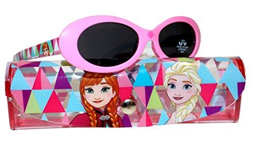 Disney Frozen Die Eiskönigin Sonnenbrille (Pink 2)