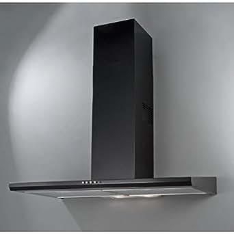 erebia dunstabzugshaube wandmontage 90 cm elektro gro ger te. Black Bedroom Furniture Sets. Home Design Ideas