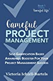 Gameful Project Management: Self-Gamification Based Awareness Booster for Your Project Management Success (Gameful Life, Band 1)