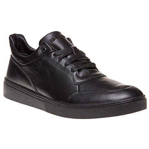 Diesel S-Hype Homme Baskets Mode Noir