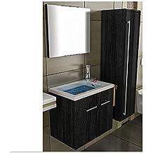 Amazon.it: mobile bagno con lavabo