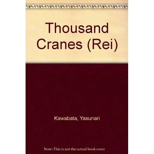 Thousand Cranes (Rei)