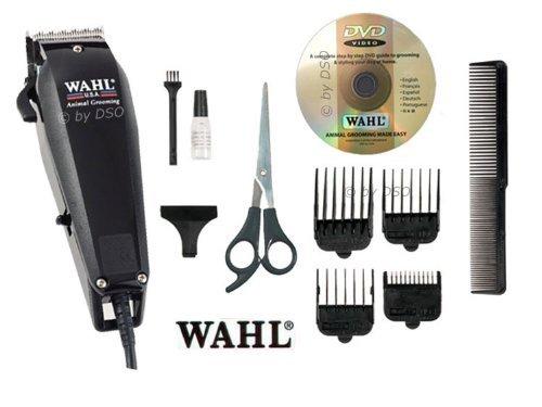 WAHL Smartgroom Pet Grooming 3