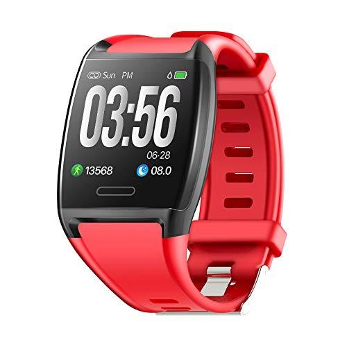 HalfSun Impermeable IP67 Smartwatch