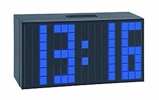 TFA 98.1082.06 Reloj Despertador Digital LED Azul Oscuro de diseño (B000Z6PA3Q)   Amazon price tracker / tracking, Amazon price history charts, Amazon price watches, Amazon price drop alerts