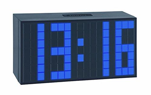 TFA 98.1082.06 Elektronischer Wecker Time Block