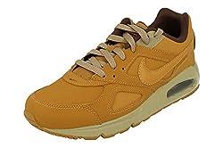 Nike Air Max Ivo Herren Running Trainers CD1534 Sneakers Schuhe (UK 9 US 10 EU 44, Wheat Bamboo 700)