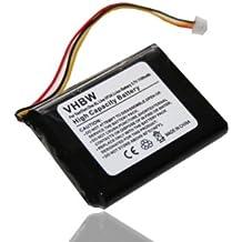 Batería para TOMTOM TOM TOM ONE XL, One V2/V3