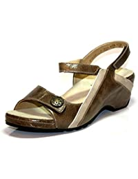 Theresia Muck  Gill, Sandales pour femme
