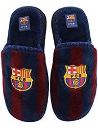9ee0d8574678c Andinas - Zapatillas de Estar en casa Oficial FC Barcelona