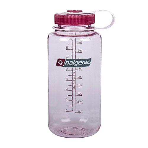 Nalgene Trinkflasche Everyday, 1649700, Rosa, 1 Liter