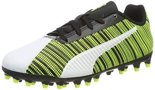 PUMA Unisex Kids One 5.4 Mg Jr Football Boots