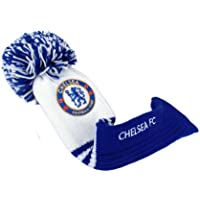 Chelsea FC Golf Headcover - Pompom Driver
