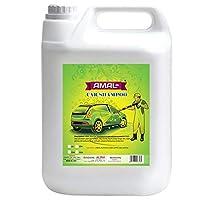 Car Wash Shampoo 5 Ltr
