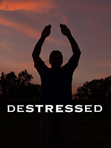 Destressed Cover