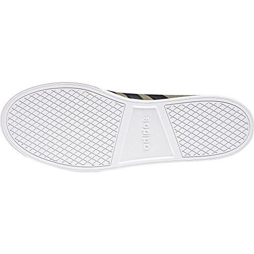 adidas Herren Vs Set Gymnastikschuhe Mehrfarbig (Cargo S14/core Black/ftwr White)