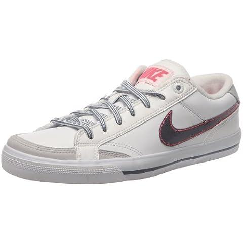 Nike Capri II Blanco/Gris/Rojo Talla 41