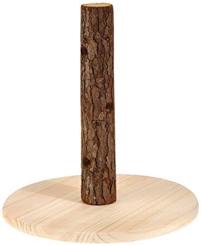 Kerbl 84408 Futterbaum, Höhe 30 cm