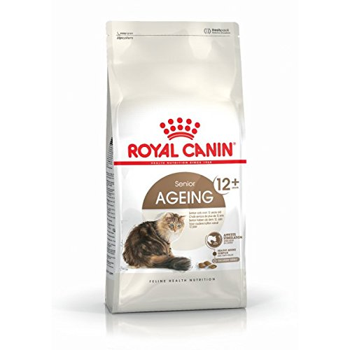 Royal-Canin Ageing+12 4 - Canin Ageing 12 Royal