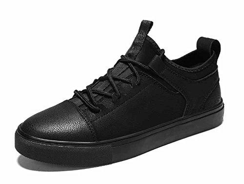 Hommes Décontractée Faire De La Planche À Roulettes Chaussures Printemps Nouveau Bas Haut Mode Appartements Chaussures