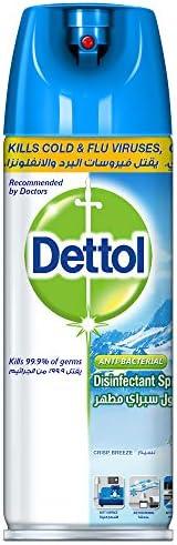 Dettol Disinfectant Surface Spray 450ml
