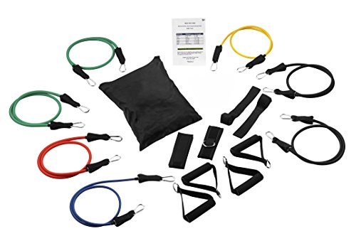 Balancefrom Heavy Duty – Exercise Bands