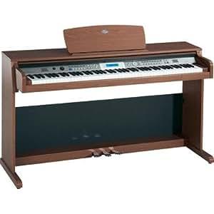 Piano numérique McCrypt DP-263