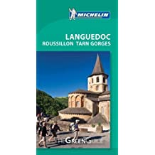 Languedoc Rousillon Tarn Gorges Michelin Green Guide (Michelin Green Guide Languedoc Roussillon Tarn Gorges)
