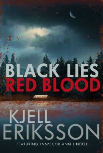Black Lies, Red Blood (Inspector Ann Lindell)