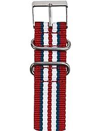 Timex Unisex-Adult- Weekender Watch Strap- TW7C03400
