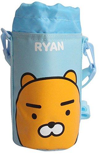 Jel-ring (Kakao Schild Nostalgieschild Friends–Wasser Flasche Tasche Ryan (ohne Flasche))