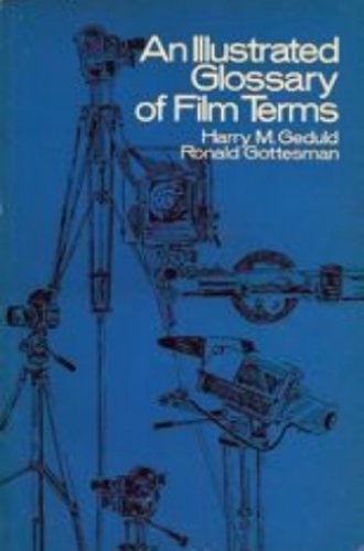 Illustrated Glossary of Film Terms (Film studies)