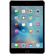 Apple iPad Mini 4 WiFi 128GB Grigio Siderale (Ricondizionato)