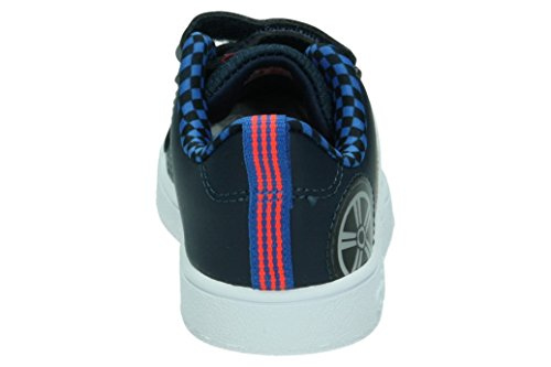 Adidas VS Vorteil CMF INF Schuhe–deportivaspara Kinder Blau (Maruni/ftwbla/rojsol)
