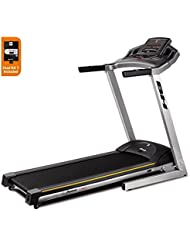 BH Fitness - Cinta De Correr Pioneer Dual + Dual Kit T