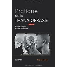 Pratique de la thanatopraxie