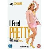 I Feel Pretty [DVD] [2018]