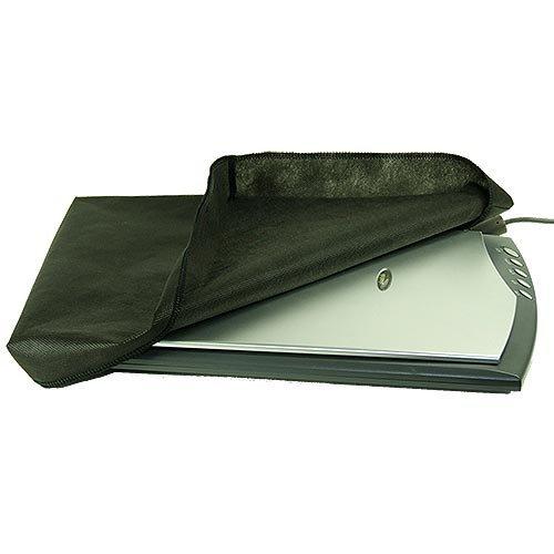 ROTRi reg; maßgenaue Staubschutzhülle für Scanner Fujitsu ScanSnap iX500 - schwarz