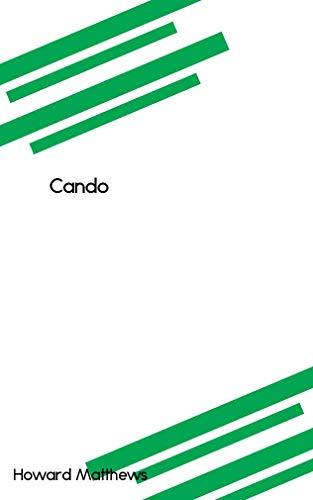 Cando (Galician Edition) por Howard Matthews