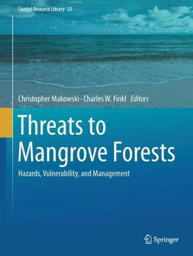 Threats to Mangrove Forests: Hazards, Vulnerability, and Management (Coastal Research Library)