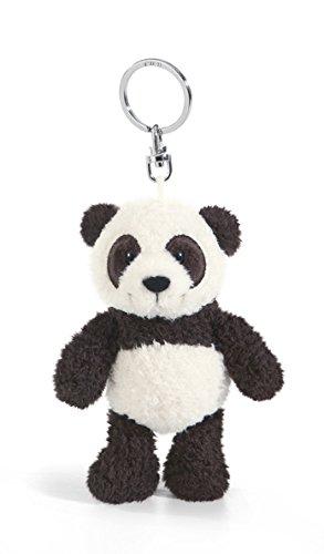 Nici 41078.0 - Wild Friends - Panda Yaa Boo 10 cm Schlüsselanhänger