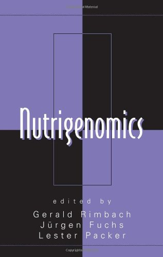 Nutrigenomics (Oxidative Stress and Disease)