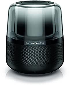 Harman Kardon Allure Wireless Speaker System with Amazon Alexa (Black)